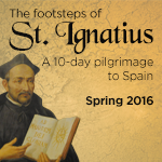 Footsteps of Ignatius
