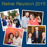 Reunion Weekend 2015 Photos