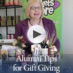 Alumni Tips