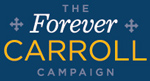 The Forever Carroll Campaign